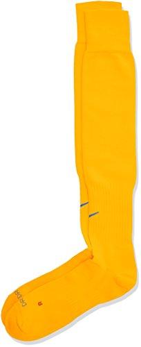 Nike Herren Fußballsocken Classic Ii, Gold (Gold/Blue)