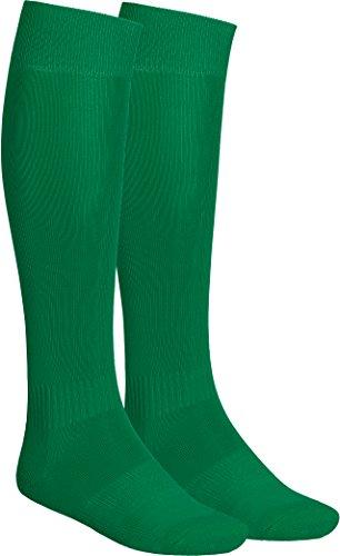 Derbystar Junior Fußballstutzen, grün
