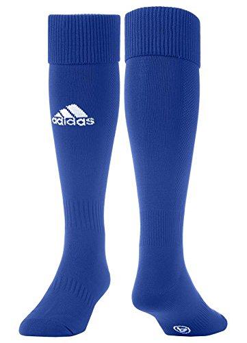 adidas Milano Fußballsocken, blau