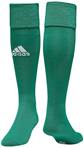 Adidas Milano Fußballsocken, grün
