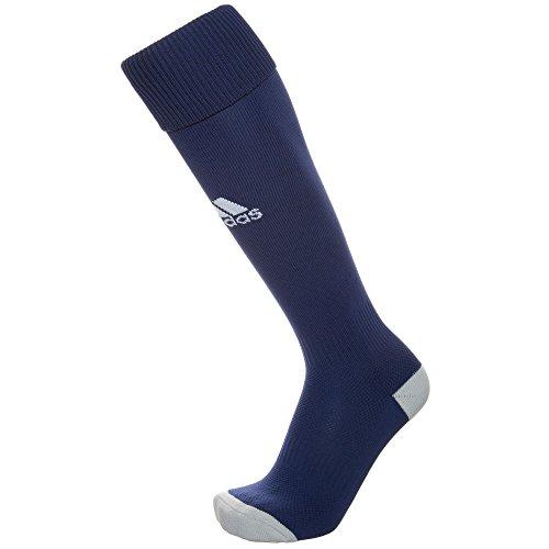 adidas Herren Milano 16 Socken, blau/weiß